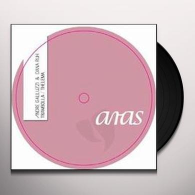 Andre / Dana Ruh Galluzzi TRAMBOLLA / THELEMA (EP) Vinyl Record