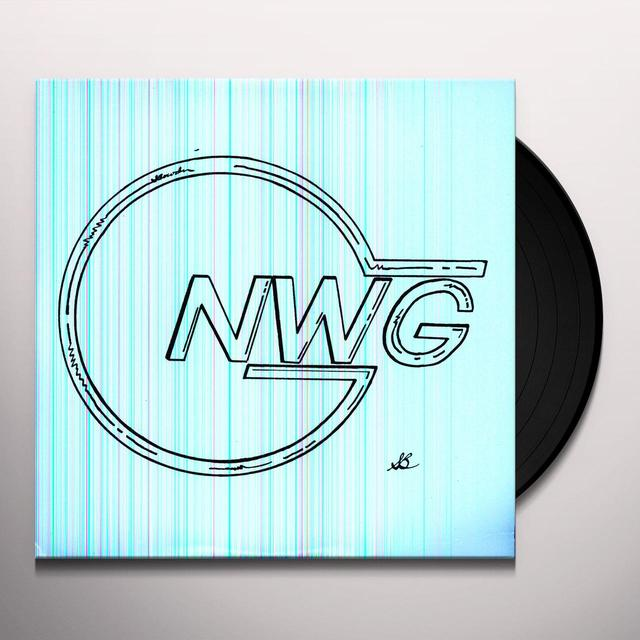 NEW WORLD GENERATION Vinyl Record