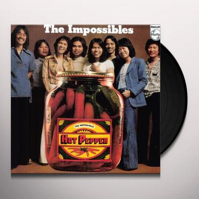 Impossibles HOT PEPPER Vinyl Record - Remastered