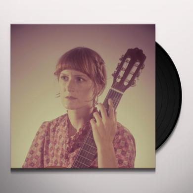 Laura Gibson GRANDE Vinyl Record