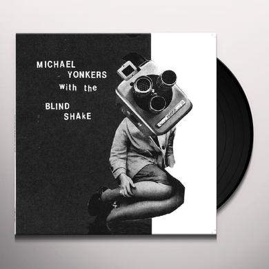 Michael / Blind Shake Yonkers PERIOD Vinyl Record