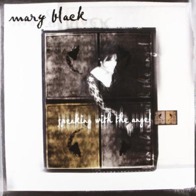 Mary Black SPEAKING WITH THE ANGEL Vinyl Record