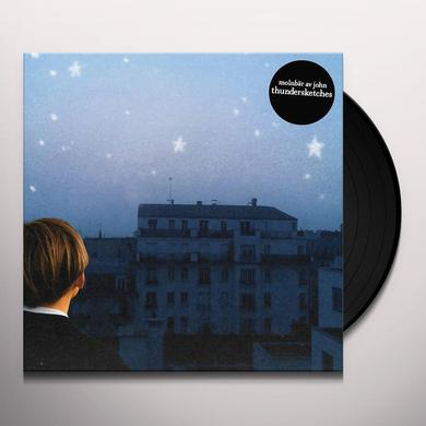 Molnbar Av John THUNDERSKETCHES Vinyl Record