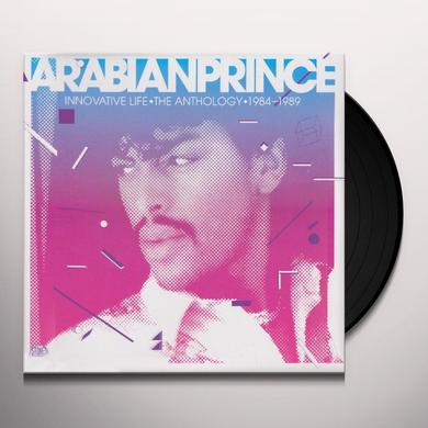Arabian Prince INNOVATIVE LIFE Vinyl Record
