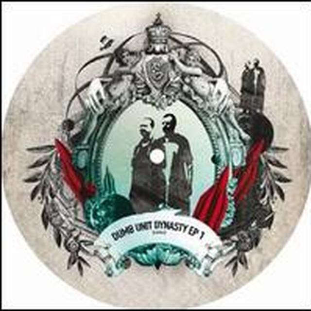 DYNASTY 1 / VARIOUS (EP) Vinyl Record