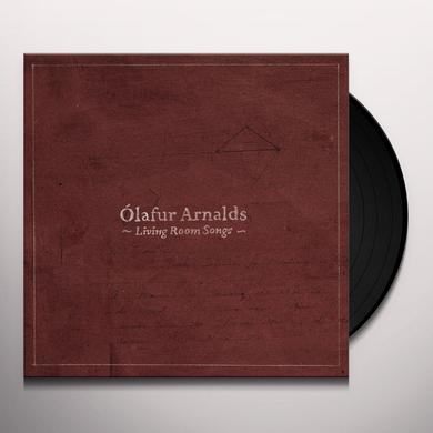 Ólafur Arnalds LIVING ROOM SONGS Vinyl Record