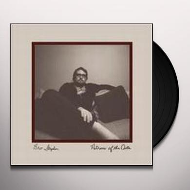 Bro Stephen PATRONS OF THE ARTS Vinyl Record