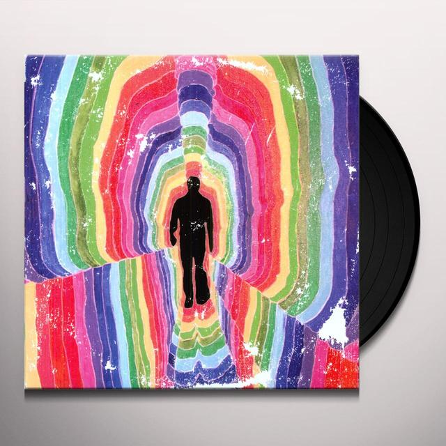 Sunbears YOU WILL LIVE FOREVER Vinyl Record