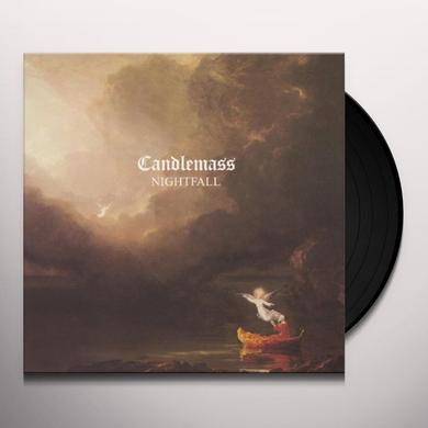 Candlemass NIGHTFALL Vinyl Record