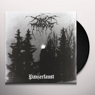 Darkthrone PANZERFAUST Vinyl Record