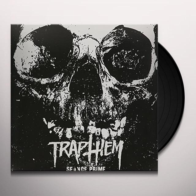 Trap Them SEANCE PRIME Vinyl Record