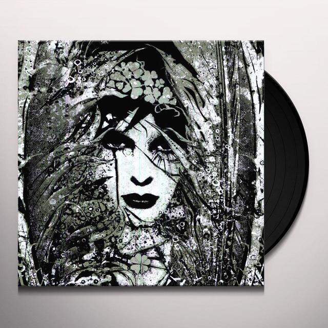 Killing The Dream LUCKY ME Vinyl Record