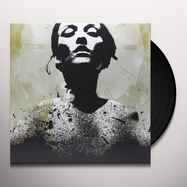 Converge JANE DOE Vinyl Record