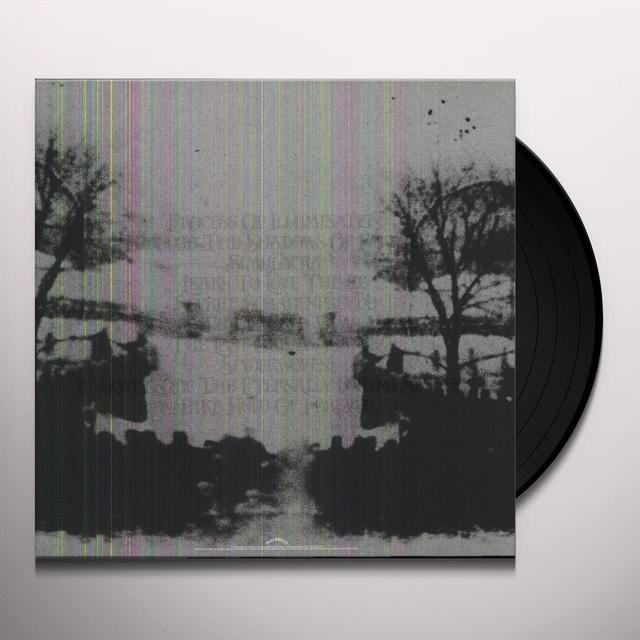 Integrity BLACKEST CURSE Vinyl Record