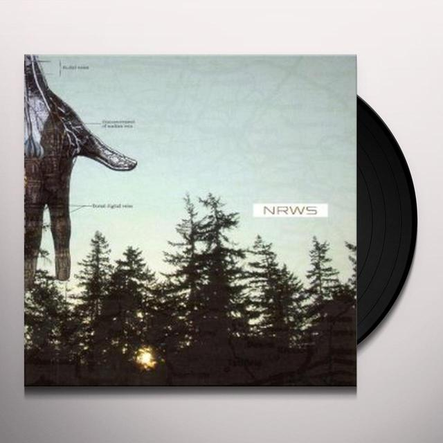 Narrows NEW DISTANCES Vinyl Record