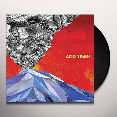 ACID TIGER Vinyl Record