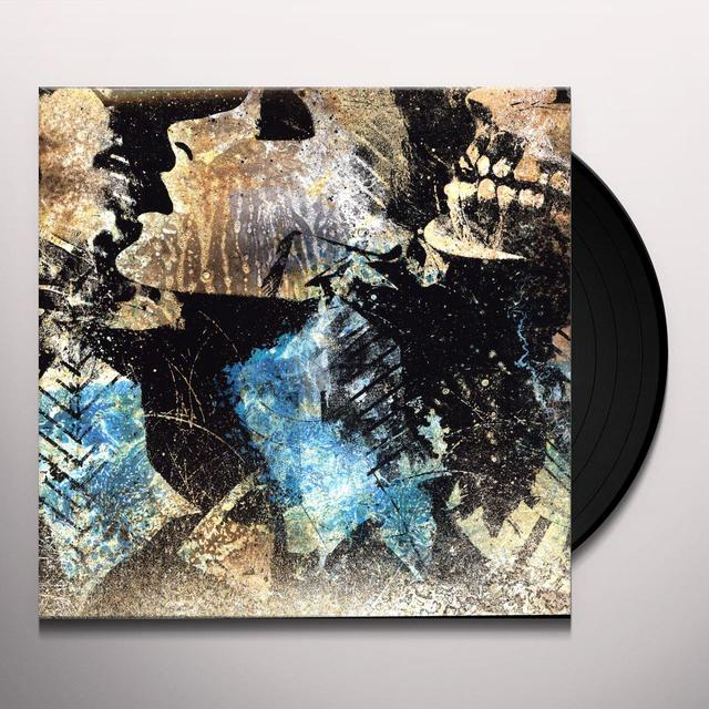 Converge AXE TO FALL Vinyl Record