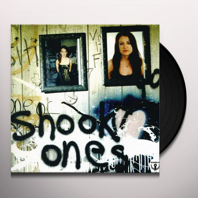 Shook Ones END OF A YEAR Vinyl Record