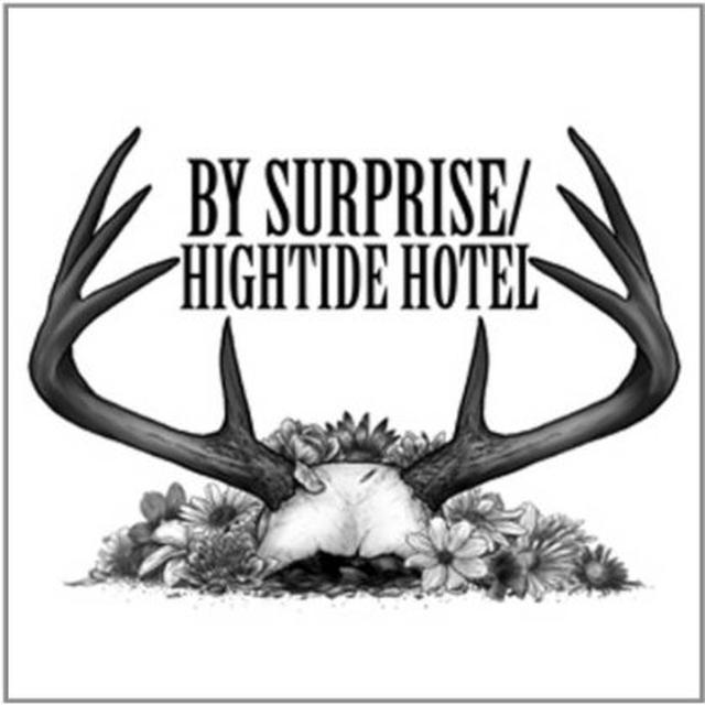 Hightide Hotel BY SURPRISE Vinyl Record