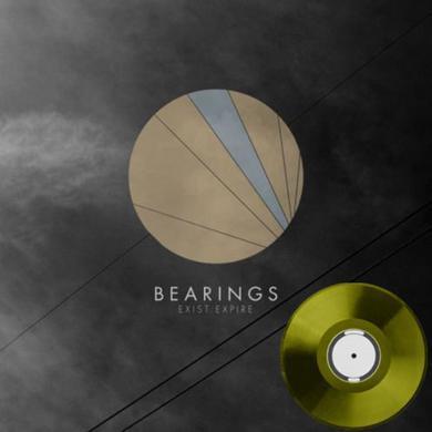 Bearings EXIST EXPIRE Vinyl Record