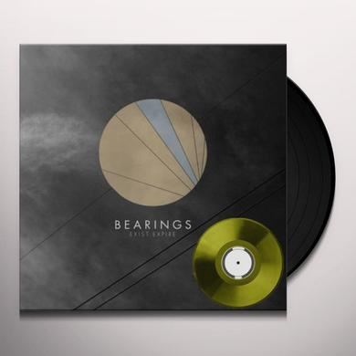 Bearings EXIST EXPIRE Vinyl Record