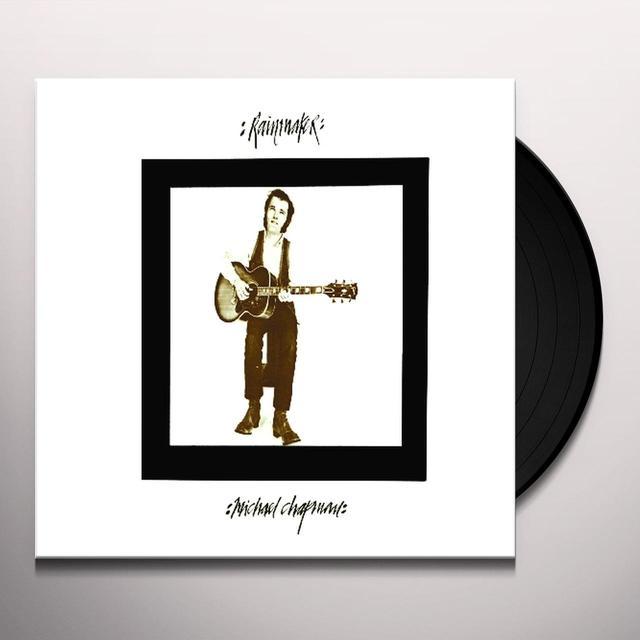 Michael Chapman RAINMAKER Vinyl Record