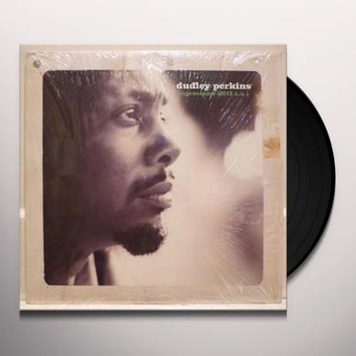 Dudley Perkins EXPRESSIONS Vinyl Record
