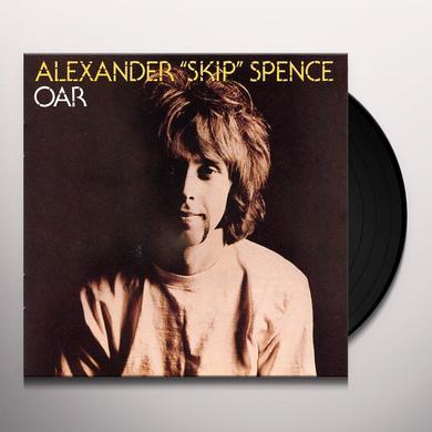 Alexander Spence OAR Vinyl Record - 180 Gram Pressing
