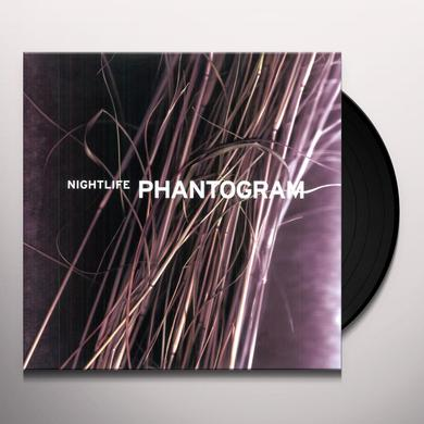Phantogram NIGHTLIFE Vinyl Record