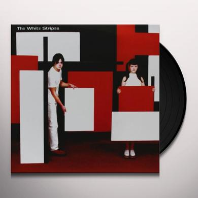 The White Stripes LORD SEND ME AN ANGEL / YOURE PRETTY GOOD LOOKING Vinyl Record