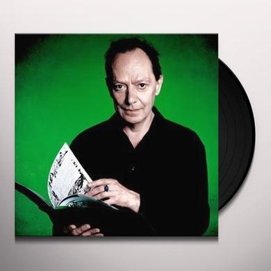 Edgar Oliver IN THE PARK / HUNGER & LIGHT Vinyl Record