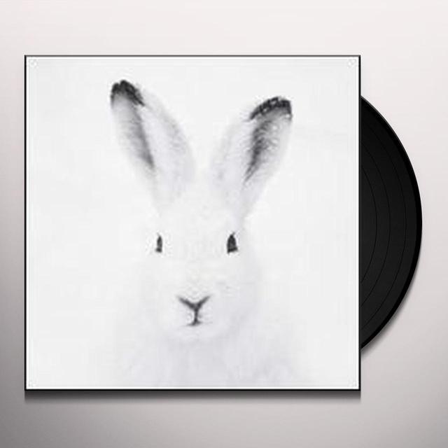 Carsten Rausch BALLIN Vinyl Record