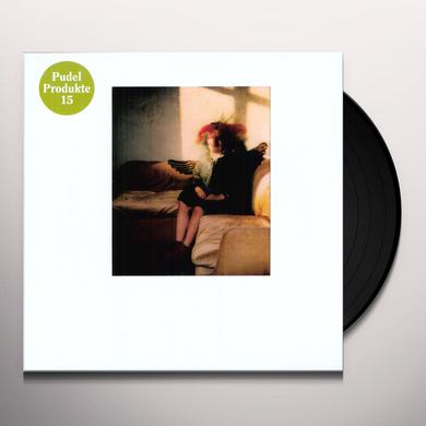 Pudel Produkte 15 / Various (Ep) PUDEL PRODUKTE 15 / VARIOUS Vinyl Record
