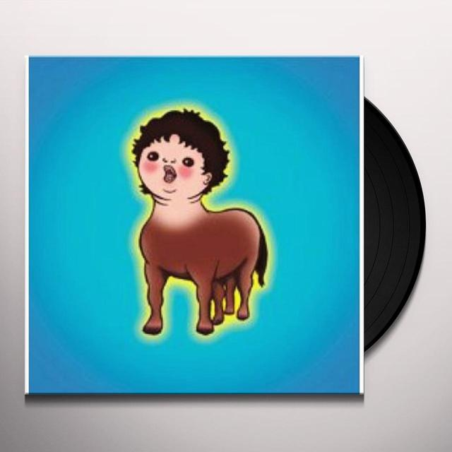 Viktor / Booty Carrell Marek CHECK THE HORSE (PUDEL PRODUKTE 13) Vinyl Record
