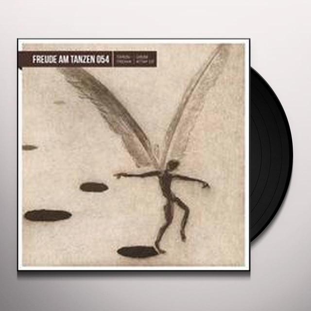 Taron-Trekka GROM ATTAF Vinyl Record