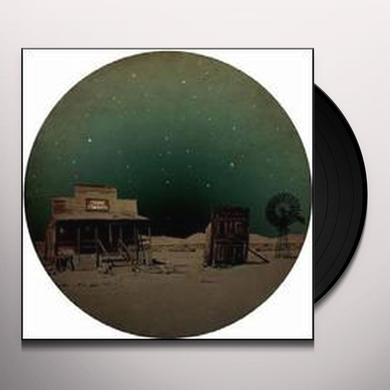 Cosmic Cowboys NOTRE JOUR VIENDRA (EP) Vinyl Record