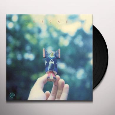 ORCAS Vinyl Record