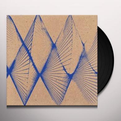 Kane Ikin CONTRAIL Vinyl Record