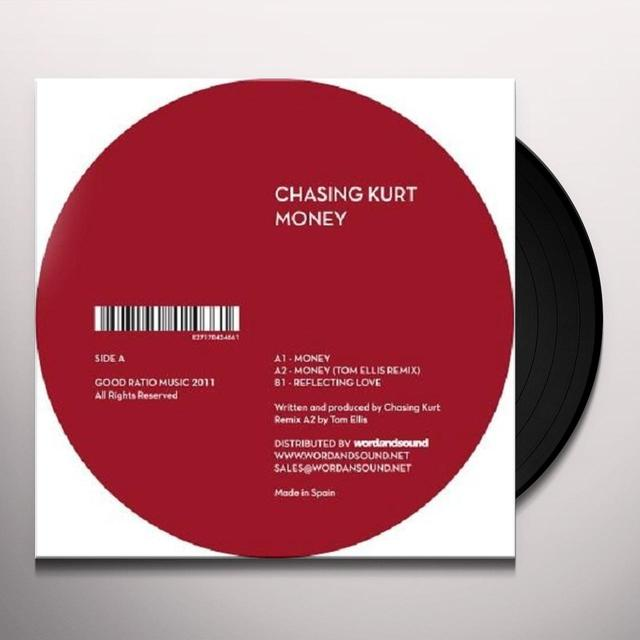 Chasing Kurt MONEY Vinyl Record