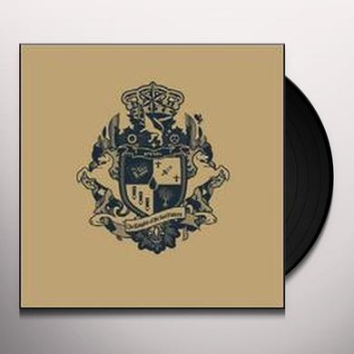 KNIGHTS OF THE SAD PATTERN / VARIOUS (EP) Vinyl Record