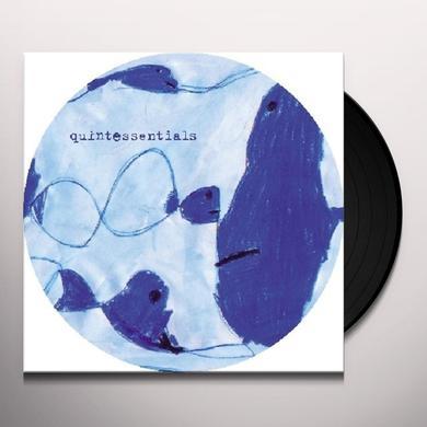 Alex Agore GET AWAY (EP) Vinyl Record