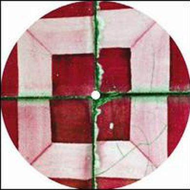 Tres Puntos & Pele ZWEIFACH Vinyl Record