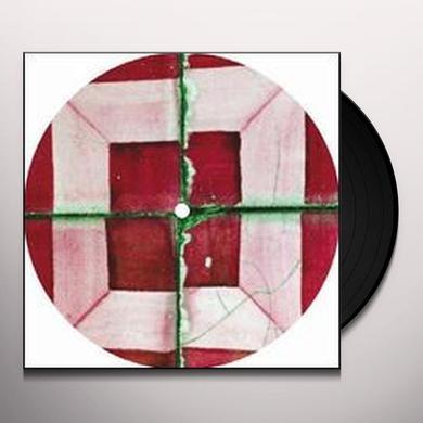 Tres Puntos & Pele ZWEIFACH (EP) Vinyl Record