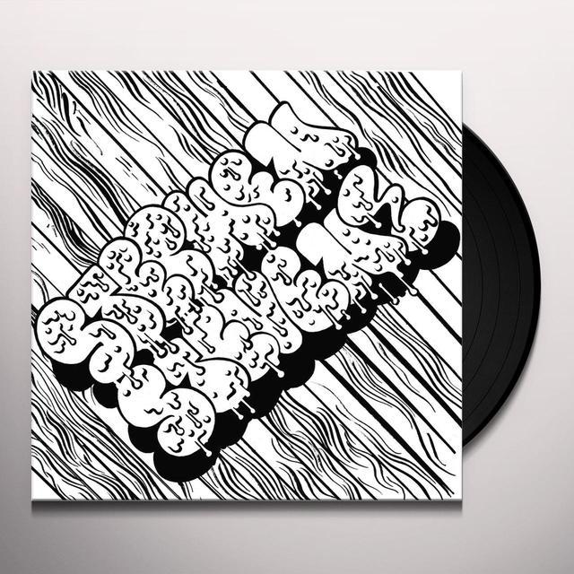 Stephen/Steven & Urxed SPLIT Vinyl Record