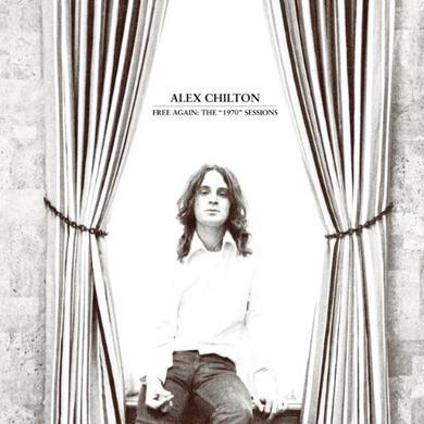 Alex Chilton FREE AGAIN: THE 1970 SESSIONS Vinyl Record