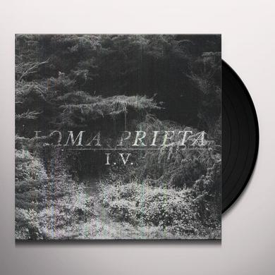 Loma Prieta IV Vinyl Record