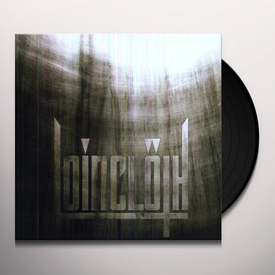Loincloth IRON BALLS OF STEEL Vinyl Record