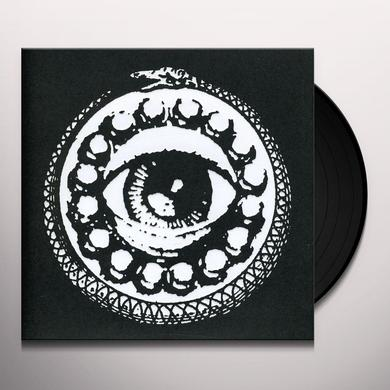 Rise & Fall DECEIVER Vinyl Record
