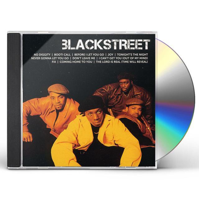 never gonna let you go blackstreet
