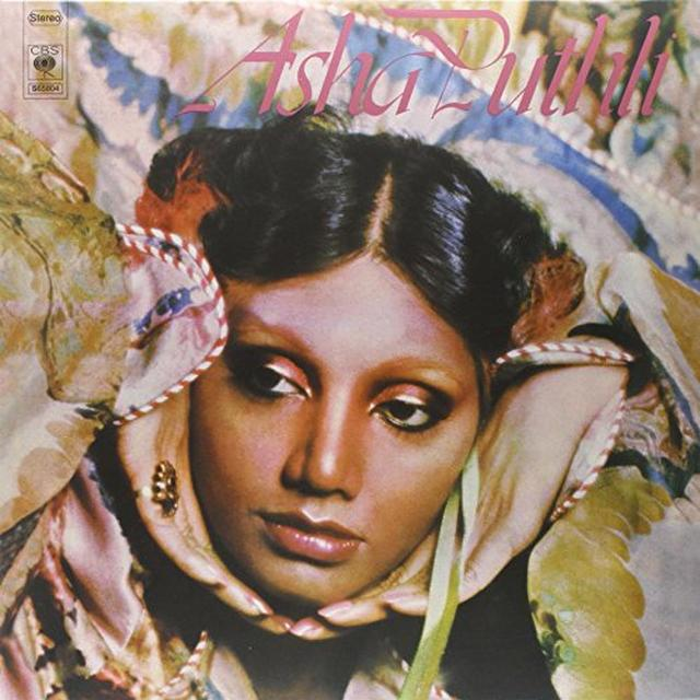 ASHA PUTHLI Vinyl Record